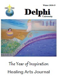 Delphi University of Spiritual Studies Healing Arts Journal
