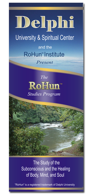 The RoHun™ Institute of Transpersonal Psychology Degree Program